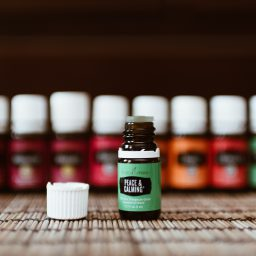 TBI/PCS- Essential Oils Cheat Sheet